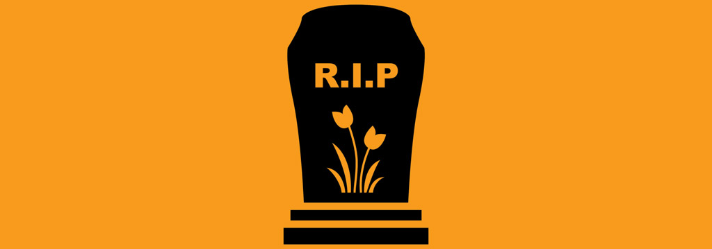 The truth about the death of your business