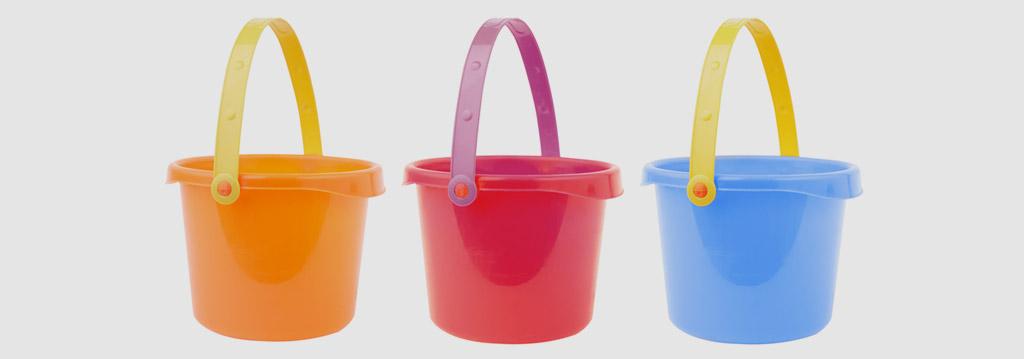 Creating your digital breakthrough with buckets