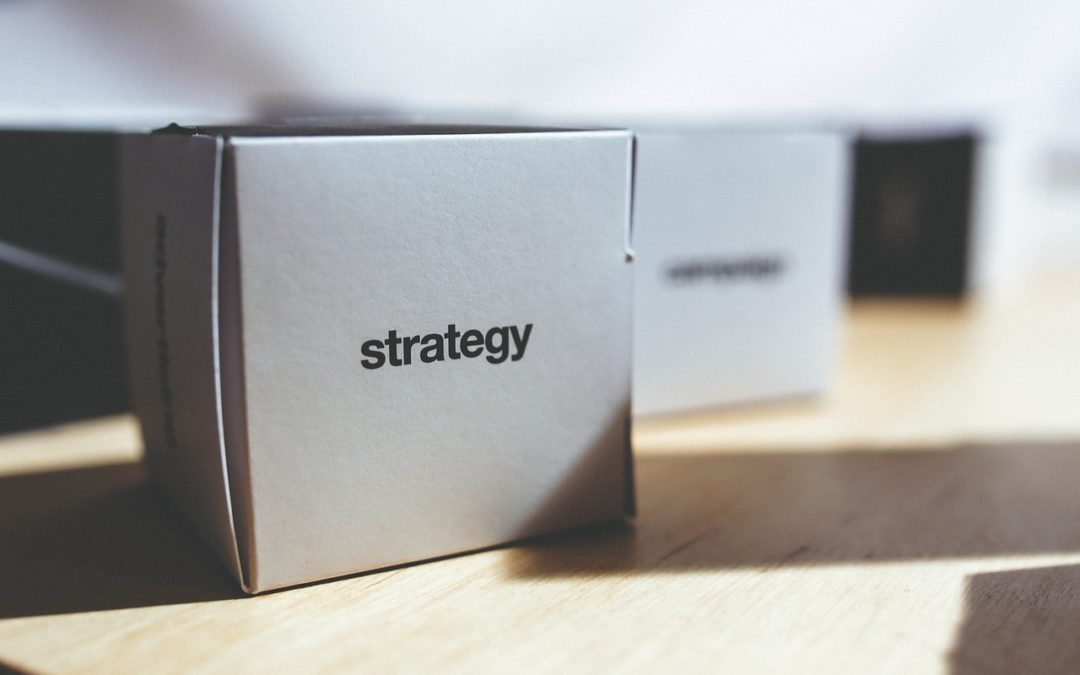 Do You Even Marketing Strategy?